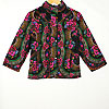 пиджак - яркая стильная одежда я люблю матрешка