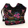 сумка - яркая стильная одежда я люблю матрешка