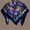 павлопосадский платок, фотография 8