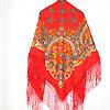 павлопосадский платок, фотография 1