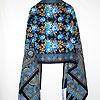 павлопосадский платок, фотография 2