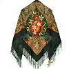 павлопосадский платок, фотография 3