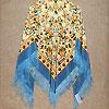 павлопосадский платок, фотография 14