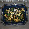 жостовский расписной поднос, фотография 7