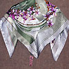 платок павлопосадский (павлов посад)