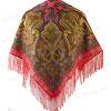 платок павлопосадский, фотография 3