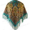 платок павлопосадский, фотография 4