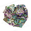 итальянский шелковый платок, фотография 12