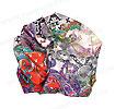 итальянский шелковый платок, фотография 3