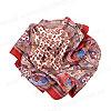 итальянский шелковый платок, фотография 7
