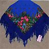 павлопосадский платок, фотография 7