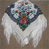 павлопосадский платок, фотография 6