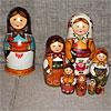 русская матершка, фотография 6