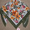 павлопосадский платок, фотография 9