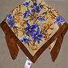 павлопосадский платок, фотография 11
