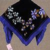 павлопосадский платок, фотография 12