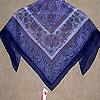 павлопосадский платок, фотография 15