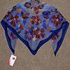 павлопосадский платок, фотография 19