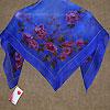 павлопосадский платок, фотография 23