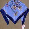 павлопосадский платок, фотография 27