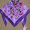 павлопосадский платок, фотография 28