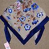 павлопосадский платок, фотография 29