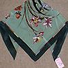 павлопосадский платок, фотография 30