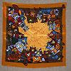 павлопосадский платок, фотография 5