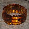 янтарный браслет, фотография 1