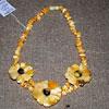янтарный браслет, фотография 3