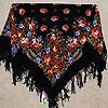 павлово посадские платки купить в магазине русских сувениров, фотография 4