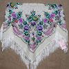 павлово посадские платки купить в магазине русских сувениров, фотография 9