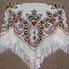 павлово посадские платки купить в магазине русских сувениров, фотография 2