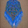 павлово посадские платки купить в магазине русских сувениров, фотография 8