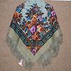 павлово посадские платки купить в магазине русских сувениров, фотография 12