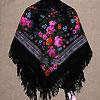 павлово посадские платки купить в магазине русских сувениров, фотография 7