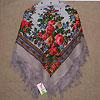 павлово посадские платки купить в магазине русских сувениров, фотография 13