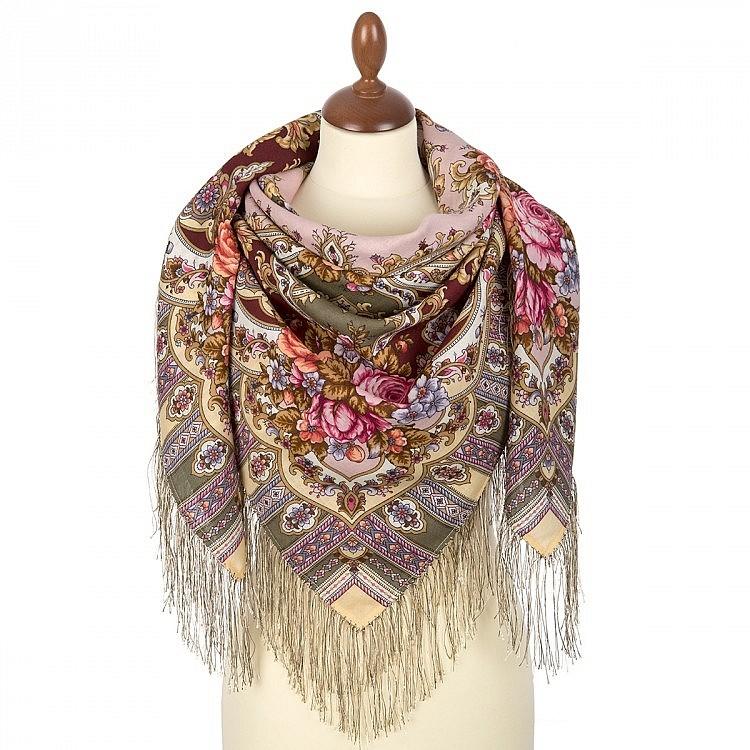 Матрешки, платки и сувениры к 23-му февраля, фотография 12