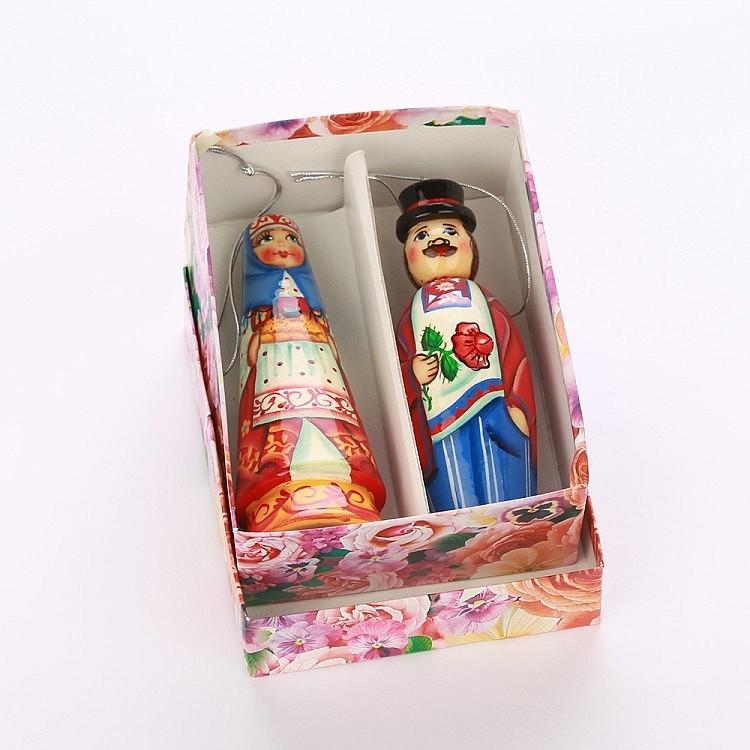Готовимся к новому году, подарки и сувениры, фотография 16