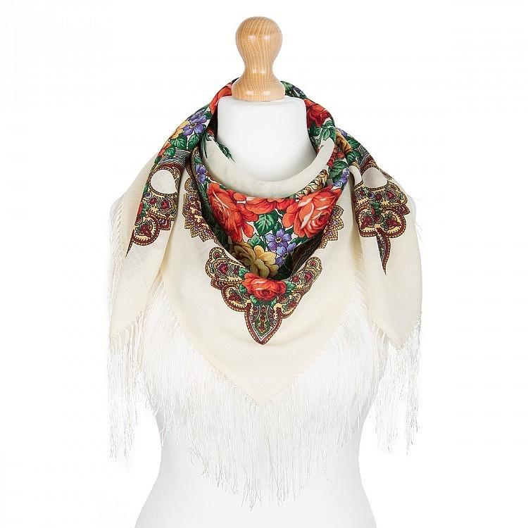 Платки, шкатулки, подносы и другие новые сувениры, фотография 21