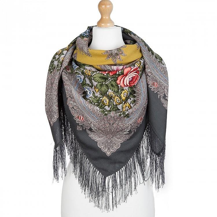 Платки, шкатулки, подносы и другие новые сувениры, фотография 23