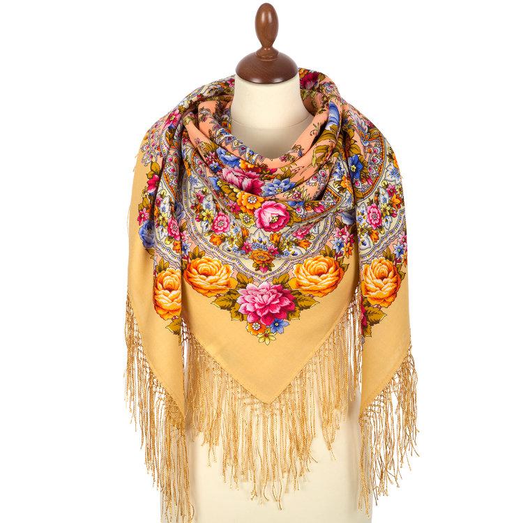 павлопосадский платок рязань купить
